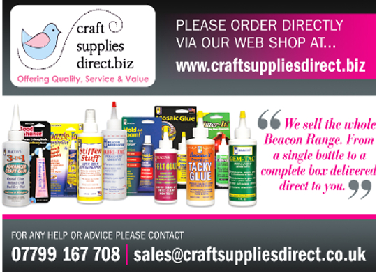 craft supplies uk craft supplies direct beacon adhesives glitter craft 1676
